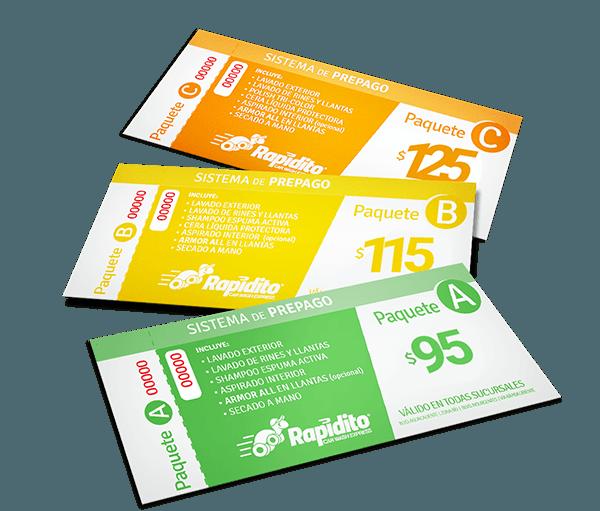 vouchers paquetes nuevos precios web